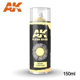 AK Interactive AK Interactive Spray Flesh Base