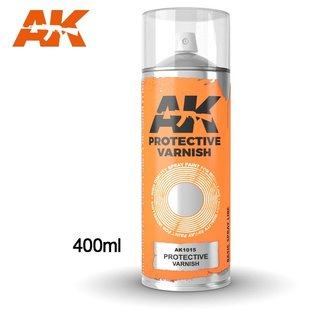AK Interactive Spray Protective Varnish