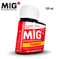 MIG Thinner for washes 125ml
