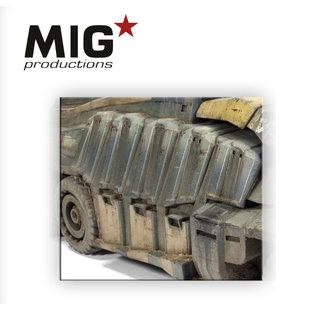 MIG Filter subtle dirt