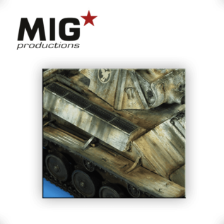 MIG Filter neutral grey for white