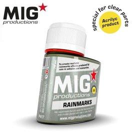 MIG MIG - Rainmarks
