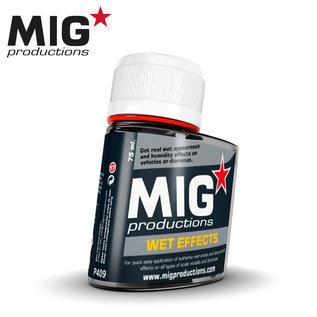MIG Wet effect