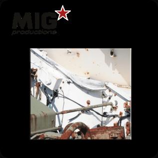 MIG Wash for Interieur