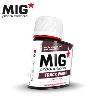 MIG Track Wash