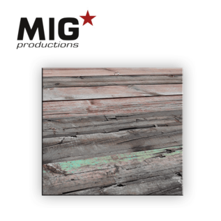 MIG Wash for Wood