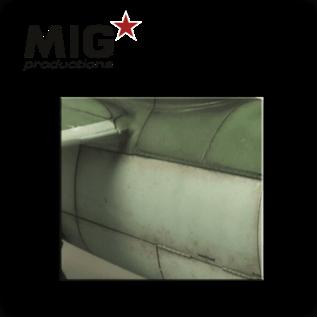 MIG Dark Wash
