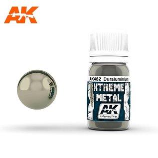 AK Interactive Xtreme Metal - Duraluminium