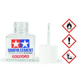 TAMIYA Tamiya - Cement / Kunststoffkleber - 40ml