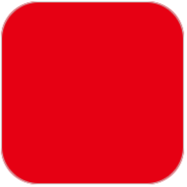 Mr. Hobby Aqueous Hobby Color - H3 - red gloss