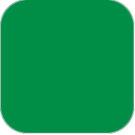 Mr. Hobby Aqueous Hobby Color - H6 - green gloss