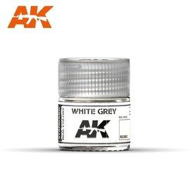 AK Interactive AK Interactive Real Colors - RC003 White Grey