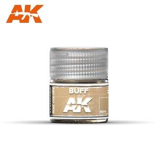 AK Interactive Real Colors - RC014 Buff