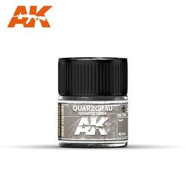 AK Interactive AK Interactive Real Colors Air - RC216 Quarzgrau-Quartz Grey RAL 7039