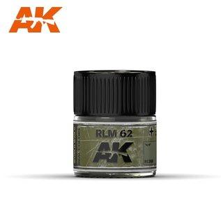 AK Interactive Real Colors Air - RC269 RLM 62