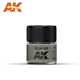 AK Interactive Real Colors Air - RC270 RLM 63