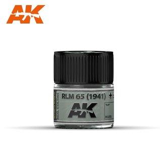 AK Interactive Real Colors Air - RC272 RLM 65 (1941)