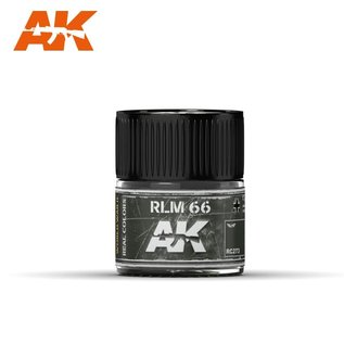 AK Interactive Real Colors Air - RC273 RLM 66