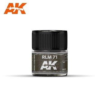 AK Interactive Real Colors Air - RC275 RLM 71