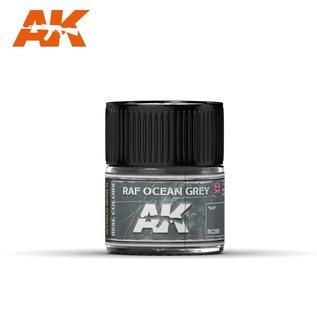 AK Interactive Real Colors Air - RC288 RAF Ocean Grey