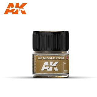 AK Interactive Real Colors Air - RC292 RAF Middle Stone