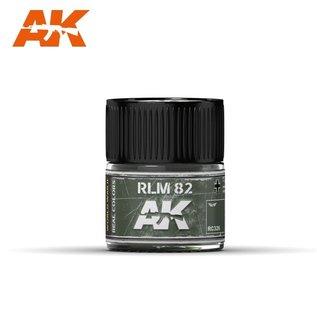 AK Interactive Real Colors Air - RC326 RLM 82
