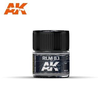 AK Interactive Real Colors Air - RC327 RLM 83