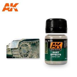AK Interactive AK Interactive AK-015 DUST EFFECTS