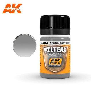 AK Interactive AK4161 NEUTRAL GREY FILTER