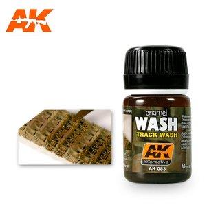 AK Interactive AK083 TRACK WASH