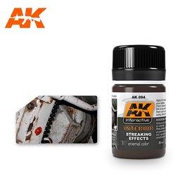 AK Interactive AK Interactive AK-094 INTERIOR STREAKING GRIME