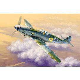 Trumpeter Trumpeter - Messerschmitt Bf 109K-4 - 1:32