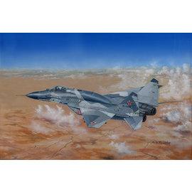 Trumpeter Trumpeter - Mikojan-Gurewitsch MiG-29SMT Fulcrum - 1:32
