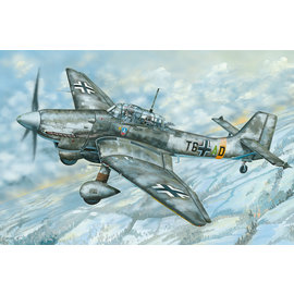 Trumpeter Trumpeter - Junkers Ju 87D Stuka - 1:32