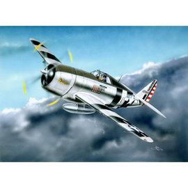 "Trumpeter Trumpeter - Republic P-47 Thunderbolt ""Razorback"" - 1:32"