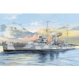 Trumpeter Trumpeter - HMS York - 1:350