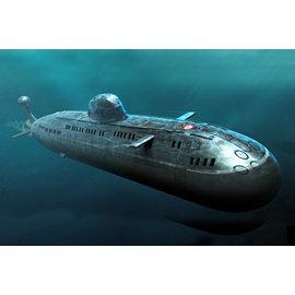 HobbyBoss HobbyBoss - Soviet Victor III Class Submarine (Project 671RTMK) - 1:350