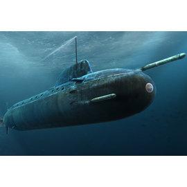 HobbyBoss HobbyBoss - Russian Yasen-Class Submarine - 1:350