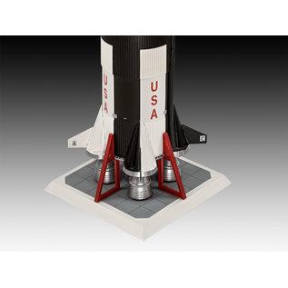 Revell Apollo 11 Saturn V Rocket  - 1:96