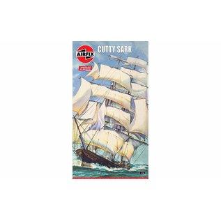 Airfix Vintage Classics - Cutty Sark 1869 - 1:130