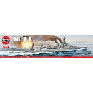 Airfix Vintage Classics - HMS Hood - 1:600