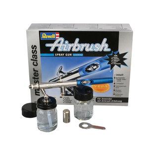Revell Airbrush Spray Gun Master Class Vario