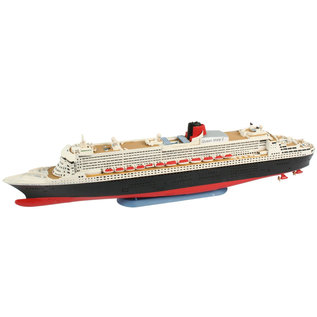 Revell Queen Mary II - 1:1200