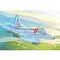 HobbyBoss Douglas A-4E Skyhawk - 1:72