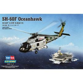 HobbyBoss HobbyBoss - Sikorsky SH-60F Oceanhawk - 1:72