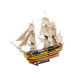Revell H.M.S. Victory - 1:225