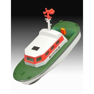 Revell Seenotkreuzer BERLIN - 1:72