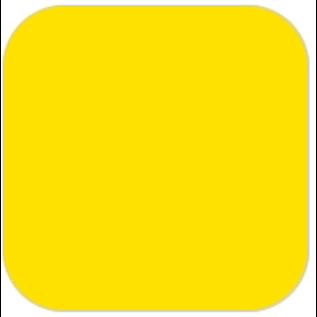 Mr. Hobby H4 - yellow gloss