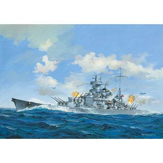 Revell Schlachtschiff Scharnhorst - 1:570