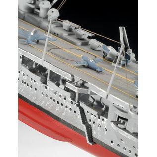 Revell Flugzeugträger Graf Zeppelin - 1:720